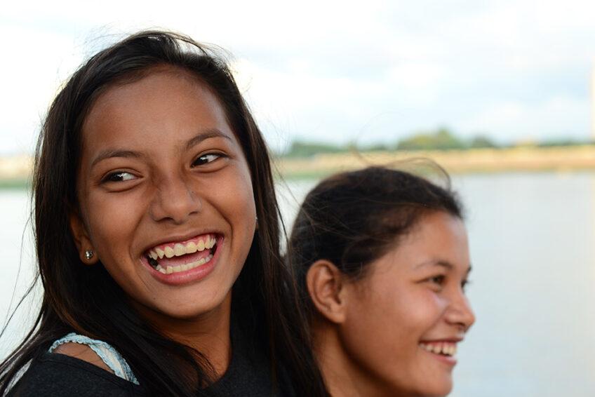 Kambodscha: Begegnungen am Tonle Sap