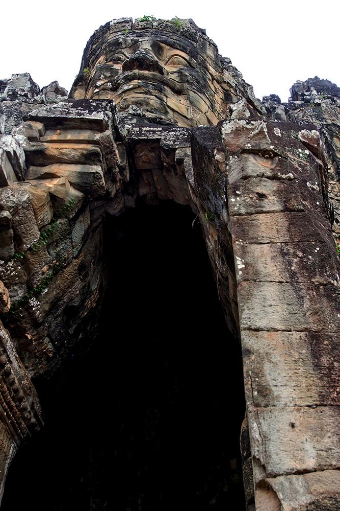 Kambodscha: Weltkulturerbe Angkor Wat