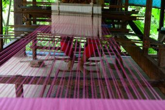 Kambodscha: Silk Island