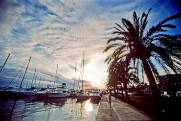 Mallorca: Puerto Portals